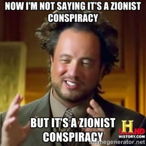 zionist-conspiracy