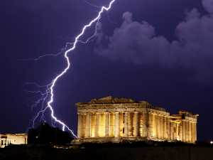 wall-street-insiders-arent-sweating-the-greek-referendum-mess--yet