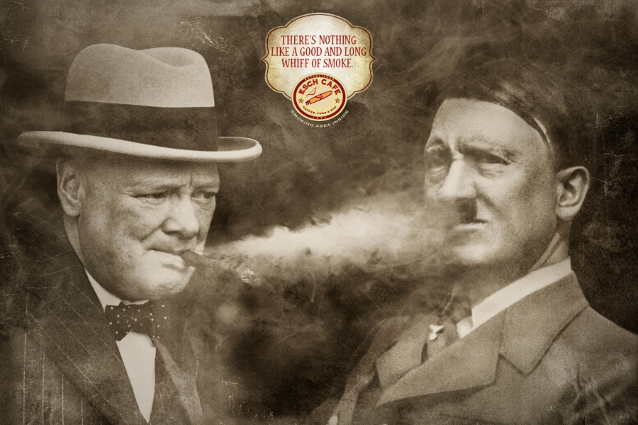churchill_vs_hitler_cigar