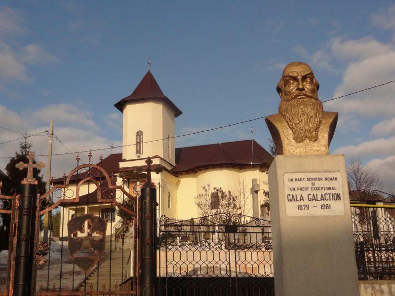 cimitirul gheorghe