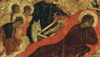 De ce S-a născut Dumnezeu ca om?