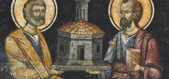 petru pavel